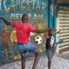 Fußball, Dakar, Senegal  2010 © Werner Mansholt