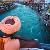 Photo 1 Haridwar, Kumbh Mela, Indien 2010  © Werner Mansholt