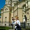 Kathedrale, Riga, Lettland 2010  © Werner Mansholt