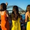 Photo 14: Sydney, Australien 2013 © Werner Mansholt